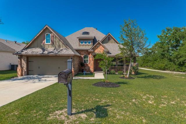 1711 Parkland Drive, College Station, TX 77845 (MLS #18009174) :: NextHome Realty Solutions BCS