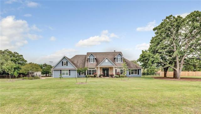 4420 Ledgestone Trail, College Station, TX 77845 (MLS #18009249) :: Treehouse Real Estate