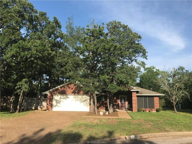9200 Shadowcrest Drive, College Station, TX 77845 (MLS #18009320) :: The Lester Group