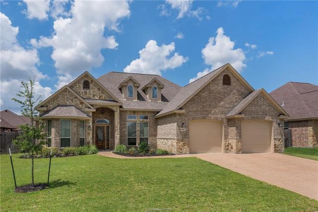 15741 Timber Creek Lane, College Station, TX 77845 (MLS #18009327) :: Platinum Real Estate Group