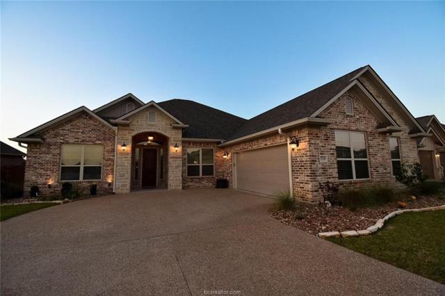 15710 Timber Creek Lane, College Station, TX 77845 (MLS #18009372) :: Cherry Ruffino Realtors