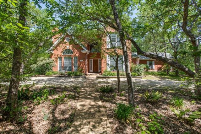 4577 Sandpiper Cove, College Station, TX 77845 (MLS #18009376) :: The Lester Group