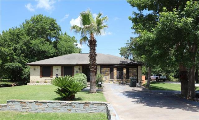 2416 Wilkes Street, Bryan, TX 77803 (MLS #18009431) :: Treehouse Real Estate