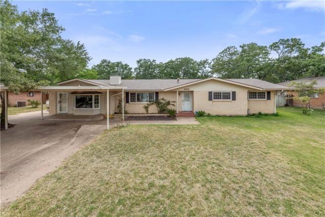 2316 Wayside Drive, Bryan, TX 77802 (MLS #18009490) :: Treehouse Real Estate