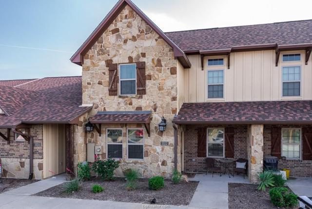 3322 Cullen Trail, College Station, TX 77845 (MLS #18009526) :: Cherry Ruffino Realtors