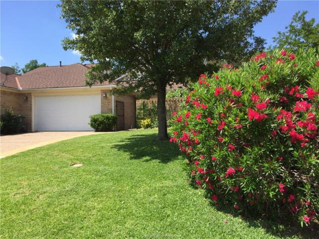 2368 W Briargate Drive, Bryan, TX 77802 (MLS #18009529) :: Platinum Real Estate Group