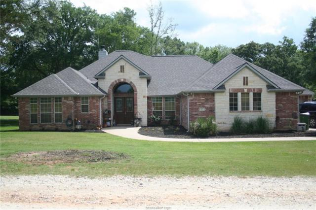 17 Golf Way Lane, Hilltop Lakes, TX 77871 (MLS #18009607) :: Platinum Real Estate Group