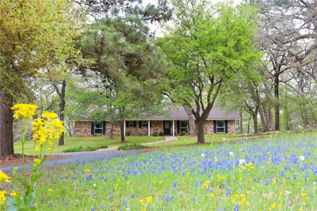9639 S State Highway 6, Bryan, TX 77807 (MLS #18009635) :: Amber Dawn Cox Realty Group