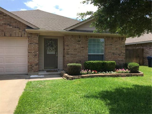 904 Whitewing Lane, College Station, TX 77845 (MLS #18009722) :: Treehouse Real Estate
