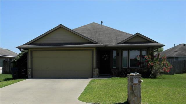 1002 Windmeadows Drive, College Station, TX 77845 (MLS #18009742) :: Treehouse Real Estate