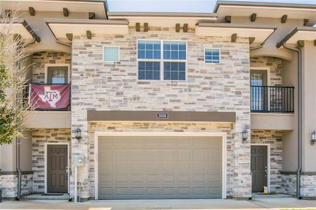 3520 Summerway Drive, College Station, TX 77845 (MLS #18009816) :: The Lester Group