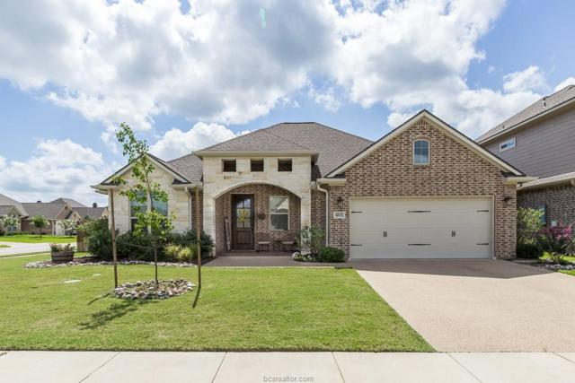 4101 Shady Brook, College Station, TX 77845 (MLS #18010000) :: Treehouse Real Estate