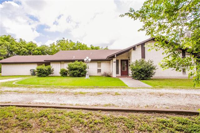 3411 Cavitt, Bryan, TX 77801 (MLS #18010024) :: Chapman Properties Group