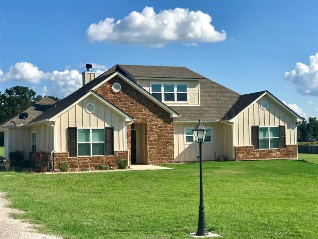 1001 Mimosa Lane, Franklin, TX 77856 (MLS #18010052) :: Cherry Ruffino Realtors