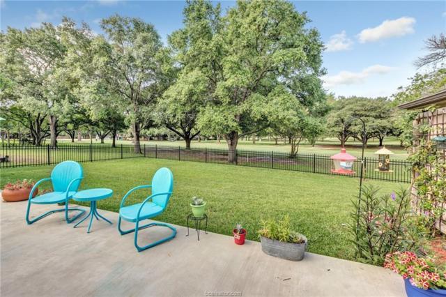2603 Arbor Drive, Bryan, TX 77802 (MLS #18010095) :: The Lester Group