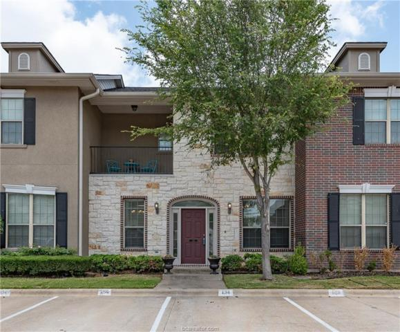 134 Forest Drive, College Station, TX 77840 (MLS #18010136) :: The Lester Group