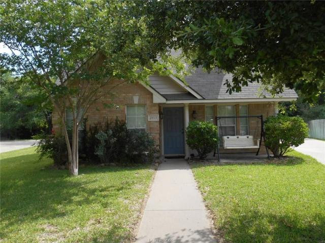 2415 Pintail, College Station, TX 77845 (MLS #18011187) :: The Lester Group