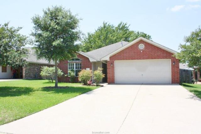 1303 S Mullins Loop, College Station, TX 77845 (MLS #18011262) :: RE/MAX 20/20