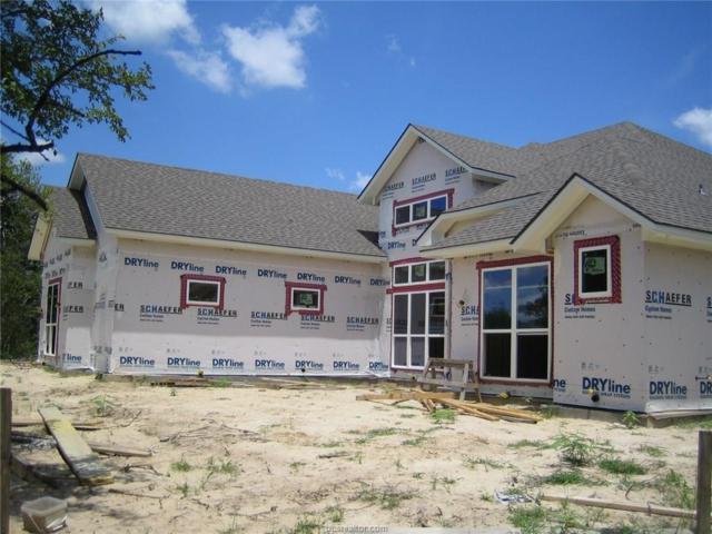 17349 Cheveyo Cove, College Station, TX 77845 (MLS #18011274) :: Cherry Ruffino Realtors