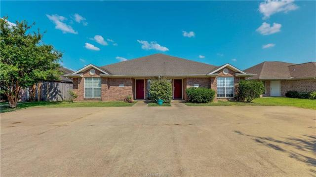 1005-1007 Crepe Myrtle Court, College Station, TX 77845 (MLS #18011309) :: Treehouse Real Estate