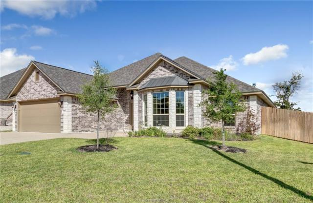 1200 Robinsville Court, College Station, TX 77845 (MLS #18011321) :: Chapman Properties Group