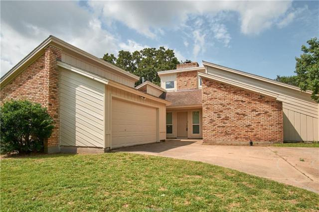 2519 Arbor Drive, Bryan, TX 77802 (MLS #18011360) :: Platinum Real Estate Group