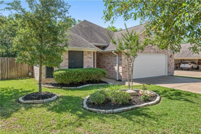 2364 Kendal Green Circle, College Station, TX 77845 (MLS #18011376) :: Treehouse Real Estate