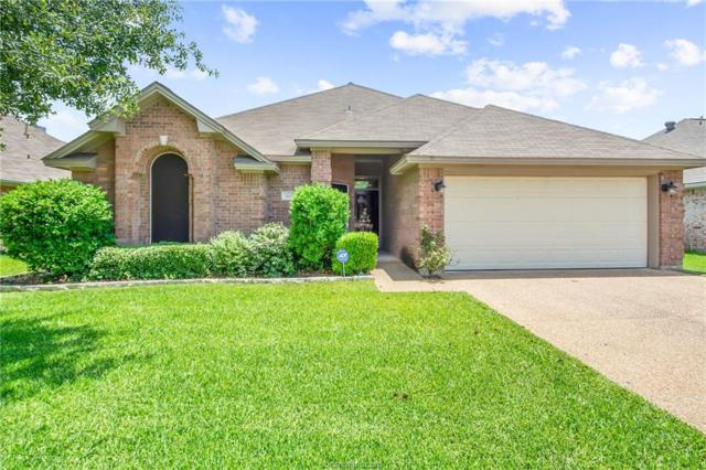 3615 Graz Drive, College Station, TX 77845 (MLS #18011478) :: Treehouse Real Estate