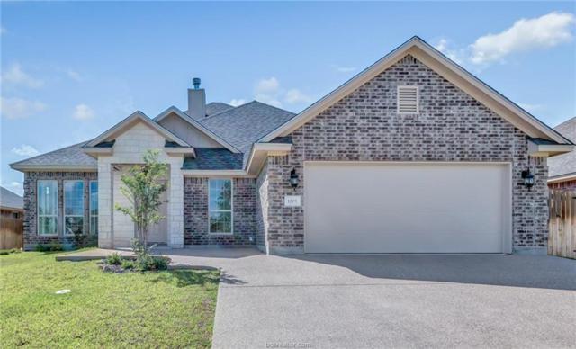 1205 Robinsville Court, College Station, TX 77845 (MLS #18011540) :: Cherry Ruffino Realtors