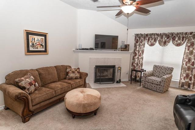 2304 Colgate Circle, College Station, TX 77840 (MLS #18011624) :: NextHome Realty Solutions BCS