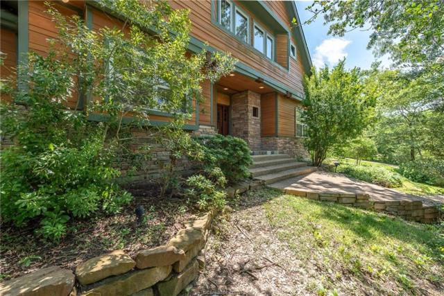 4718 Johnson Creek Loop, College Station, TX 77845 (MLS #18011630) :: Treehouse Real Estate