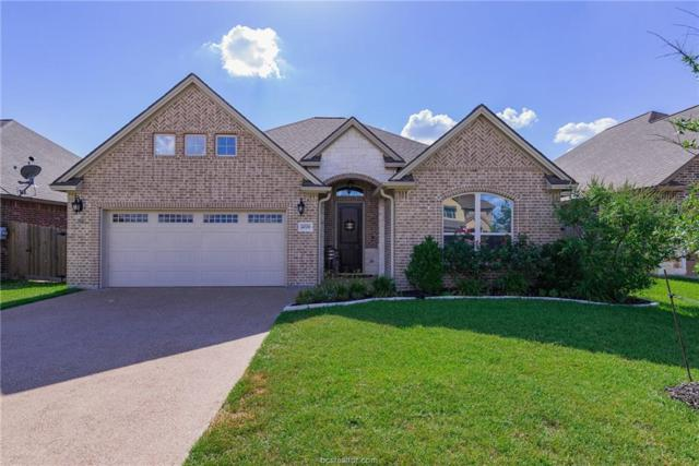 4006 Running Brook Court, College Station, TX 77845 (MLS #18011632) :: Treehouse Real Estate