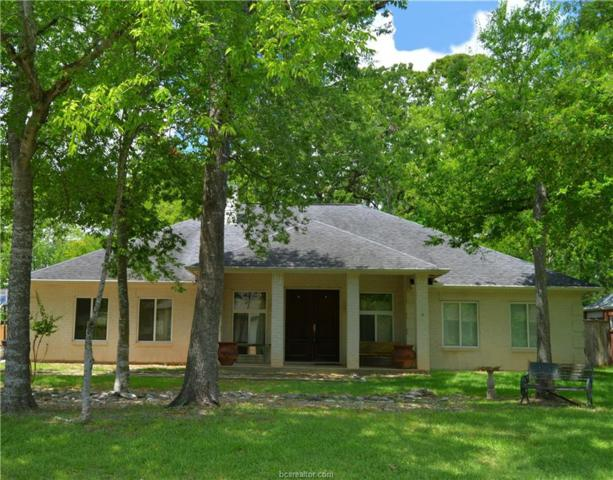 6406 Windwood Drive, College Station, TX 77845 (MLS #18011650) :: Treehouse Real Estate
