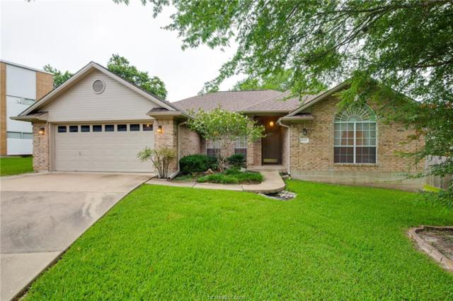 8602 Jade Court, College Station, TX 77845 (MLS #18011743) :: The Shellenberger Team