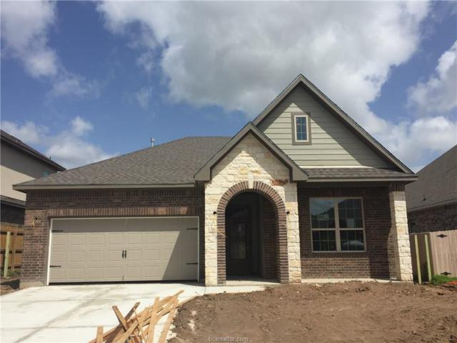2604 Hailes Court, College Station, TX 77845 (MLS #18011853) :: Platinum Real Estate Group