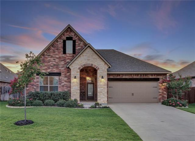 2508 Kimbolton Drive, College Station, TX 77845 (MLS #18011972) :: Platinum Real Estate Group
