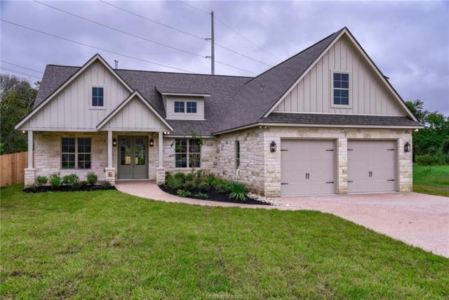 3074 Peterson Circle, Bryan, TX 77802 (MLS #18011998) :: Treehouse Real Estate