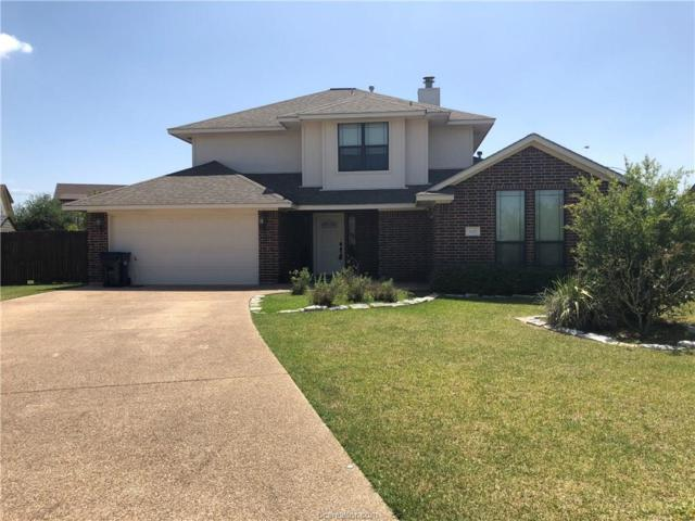 3210 Toni Court, College Station, TX 77845 (MLS #18012002) :: RE/MAX 20/20