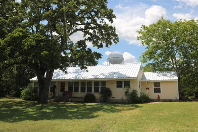 108 College View Drive, Bryan, TX 77801 (MLS #18012041) :: RE/MAX 20/20
