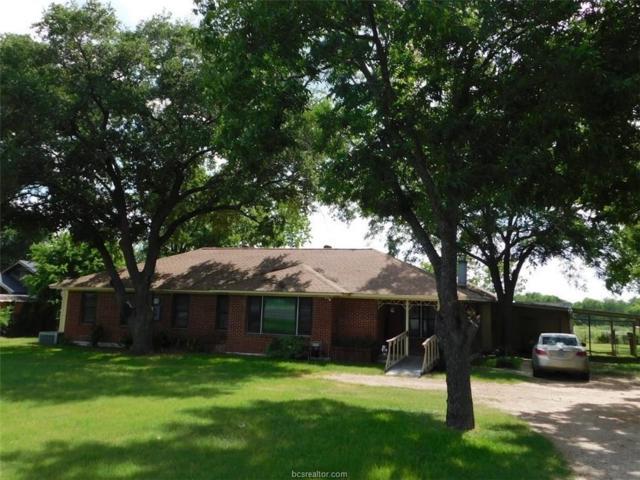 2710 Tabor Road, Bryan, TX 77803 (MLS #18012044) :: RE/MAX 20/20