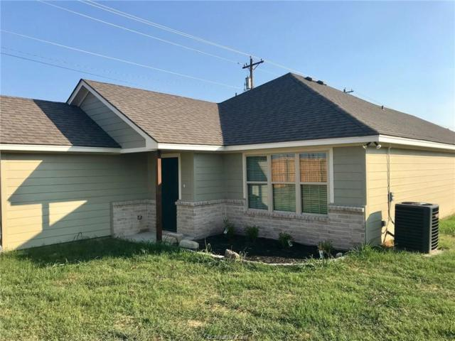 800 Turkey Creek, Bryan, TX 77801 (MLS #18012073) :: RE/MAX 20/20