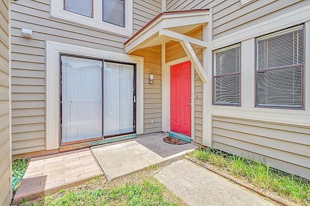 2101 Barak Lane #11, Bryan, TX 77802 (MLS #18012077) :: RE/MAX 20/20