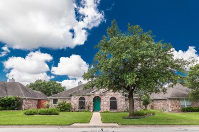 4604 Kensington Road, Bryan, TX 77802 (MLS #18012131) :: Cherry Ruffino Realtors