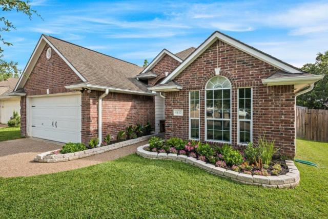4415 Crayke Place, College Station, TX 77845 (MLS #18012133) :: Cherry Ruffino Realtors