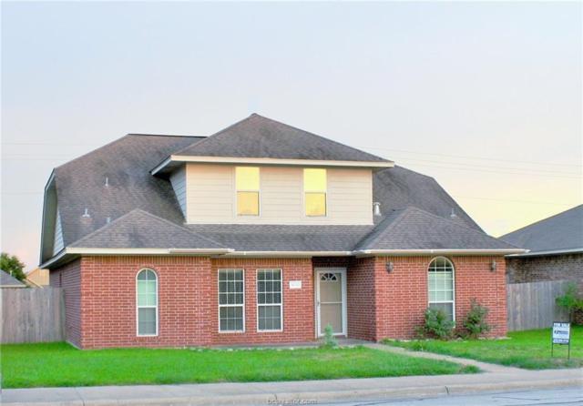 4220 Alexandria, College Station, TX 77845 (MLS #18012176) :: Cherry Ruffino Realtors