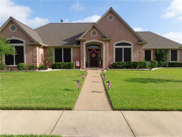 2113 Rolling Rock Place, College Station, TX 77845 (MLS #18012230) :: Cherry Ruffino Team