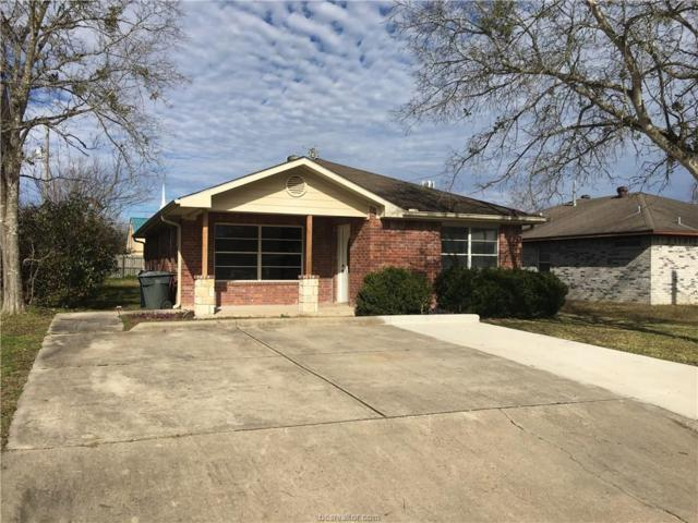 117 Southland Street, College Station, TX 77840 (MLS #18012276) :: Treehouse Real Estate