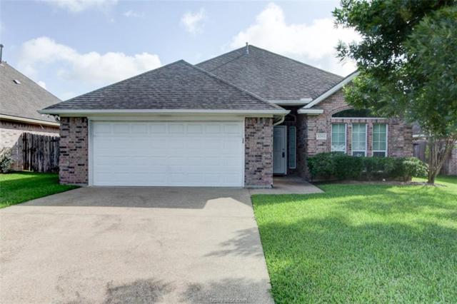 115 Karten Lane, College Station, TX 77845 (MLS #18012369) :: Cherry Ruffino Team