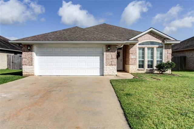 3745 Essen Loop, College Station, TX 77845 (MLS #18012375) :: Cherry Ruffino Team