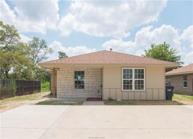 126 Southland Street, College Station, TX 77840 (MLS #18012387) :: Treehouse Real Estate